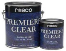 Rosco Premiere Clear